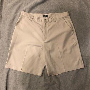 Men's Adidas Clima Cool Golf Shorts